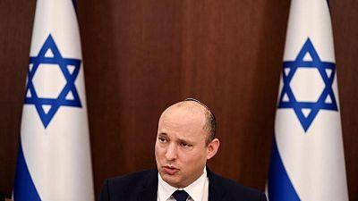 بينيت: إسرائيل ستحتفظ بالجولان حتى لو تغير موقف أمريكا والعالم من دمشق