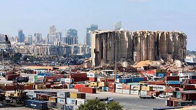 تعليق التحقيق في انفجار بيروت مجددا بعد شكوى وزيرين سابقين