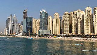 ستاندرد اند بورز: تعافي سوق العقارات في دبي هش وغير مستقر