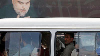 الناخبون في العراق يرفضون حلفاء إيران..  وطهران تتشبث بالنفوذ