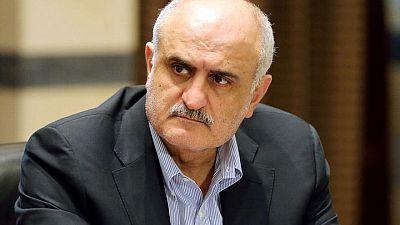 وزير المالية اللبناني الأسبق خليل يقول إن مذكرة توقيفه غير قانونية
