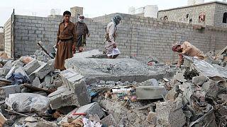وزير التخطيط: 90 مليار دولار خسائر مباشرة للاقتصاد اليمني في سبع سنوات من الحرب