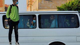 مصر تسجل 857 إصابة جديدة بفيروس كورونا و39 وفاة