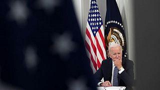 مجلس النواب الأمريكي يوافق بصورة نهائية على رفع سقف الدين مؤقتا