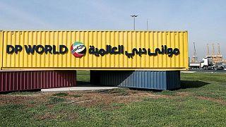 موانئ دبي العالمية: حل اضطراب سلاسل إمدادات الشحن سيستغرق وقتا طويلا