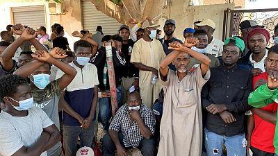 UN demands Libya inquiry into shooting of escaping migrants