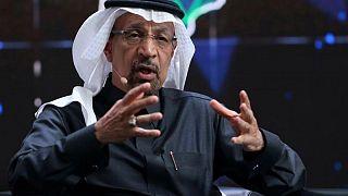 التلفزيون الرسمي: الناتج المحلي الإجمالي المستهدف في السعودية هو 1.7 تريليون دولار