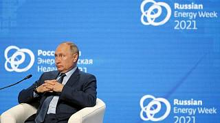 بوتين: روسيا مستعدة لبحث تحرك إضافي بشأن سوق الغاز