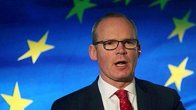 EU to propose removal of majority of Northern Ireland checks -Irish minister