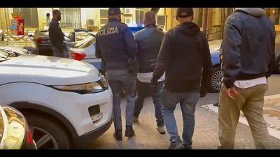Depositata informativa CC in Procura, in 15 erano a assalto Cgil