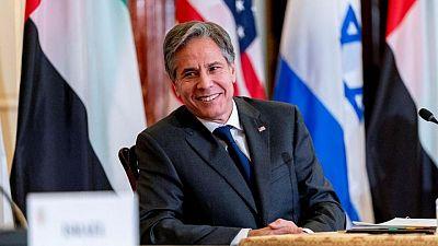 """أمريكا والاتحاد الأوروبي وإسرائيل تشدد موقفها إزاء إيران وتبحث """"جميع الخيارات"""""""