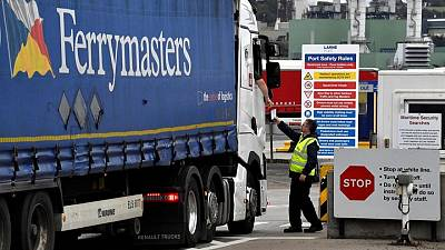 Northern Ireland business welcomes movement on protocol, waits for detail