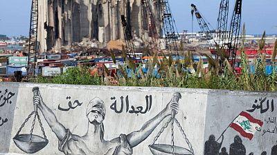 محكمة لبنانية ترفض شكوى بحق قاضي التحقيق في انفجار مرفأ بيروت