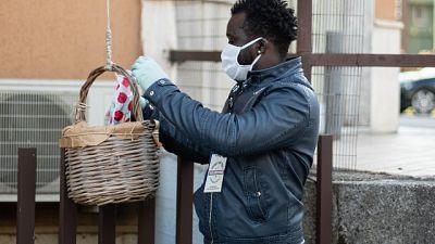 'Effetto pandemia': meno presenze e arrivi immigrati,calo lavoro
