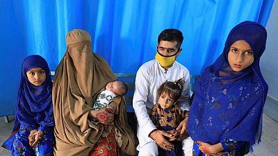 تكتل أمني تقوده روسيا: اللاجئون الأفغان بالملايين