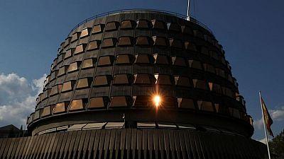Los principales partidos españoles acuerdan renovar a los magistrados del Tribunal Constitucional
