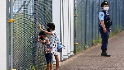 Suicidios entre niños japoneses tocan máximos récord durante pandemia: medios