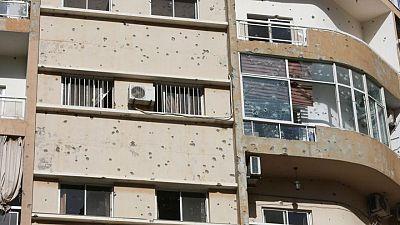 حزب القوات اللبنانية ينفي أي تورط في إطلاق النار يوم الخميس في بيروت