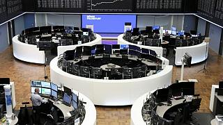 أسهم أوروبا تصعد لأعلى مستوى في أكثر من أسبوعين مدعومة بتوقعات متفائلة للأرباح