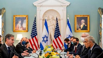 مسؤول إسرائيلي: أمريكا أكدت معارضتها للاستيطان