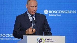 بوتين: العملات المشفرة متقلبة بدرجة لا تسمح باستخدامها في عقود النفط
