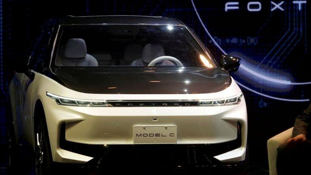 Pembuat mobil Eropa menggeser gigi pada kendaraan listrik dalam perlombaan untuk menjadi Tesla berikutnya