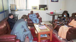 L'Union Africaine de Radiodiffusion (L'UAR) et Canal+ s'attaquent au piratage du signal TV