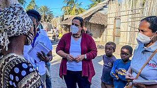U.S. Government Supports Socioeconomic Development and Youth Leadership Initiatives in Cabo Delgado
