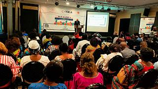 """The """"Civil Society Capacity Building Program"""" Was Conducted in Congo with the Support of T?KA"""