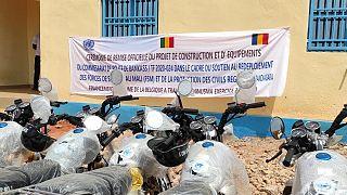 Région de Mopti : un projet de plus de 373 millions de FCFA en soutien au redéploiement des Forces de Sécurité du Mali et la restauration de l'autorité de l'Etat