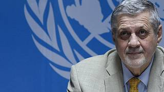 UN Special Envoy Ján Kubi?' statement on the first anniversary of Libyan ceasefire agreement