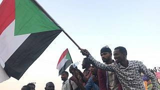 UN chief condemns 'ongoing military coup' in Sudan