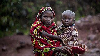 More than 60,000 Burundian refugees voluntarily return home this year