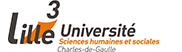 Universite Lille 3 - France