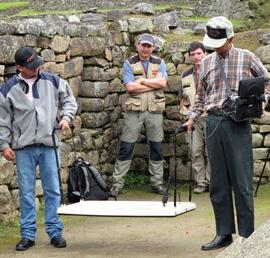 Thierry Jamin, sur les traces des incas et la porte secrète de Machu Picchu 1902-machu-picchu-recherche-cavite-270