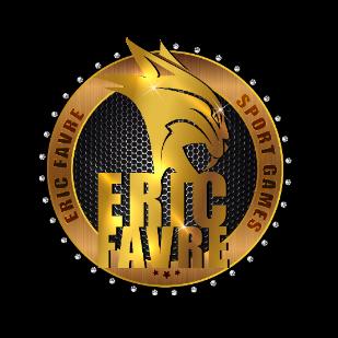 Logo Eric Favre