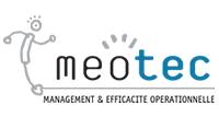 Logo MEOTEC