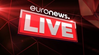 Euronews live